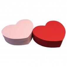 Коробка Сердце  35 cm
