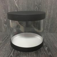 D30H30  Прозрачная коробка